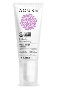 ACURE Toner Rose + Red Tea by Acure