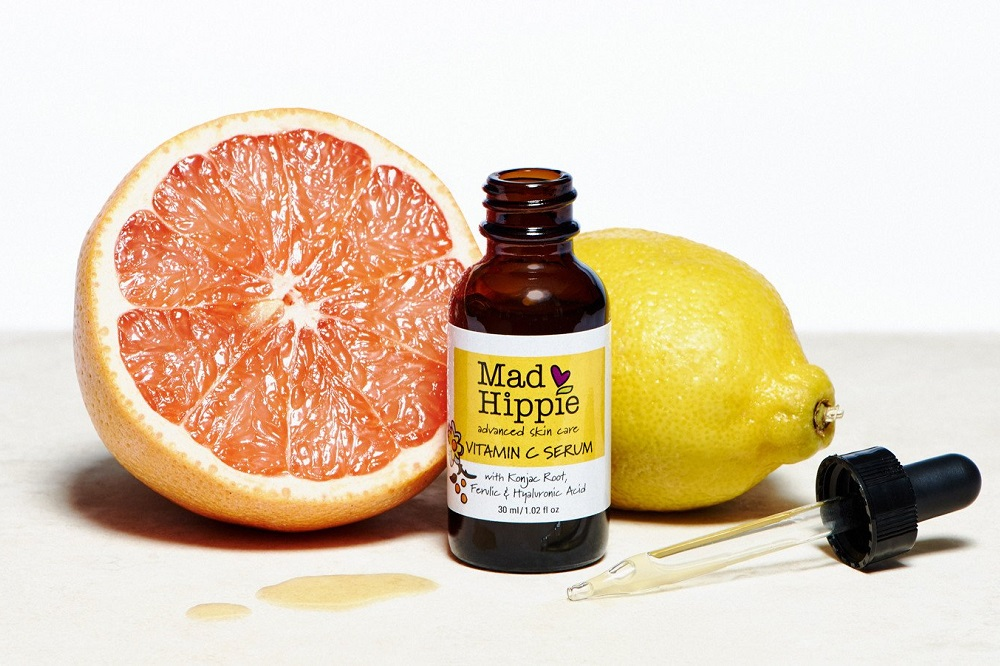 Sérum Vitamine C Mad Hippie – Test & Avis