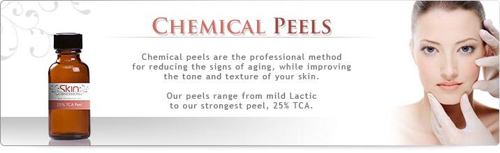 Skin Obsession 25% TCA Chemical Peel