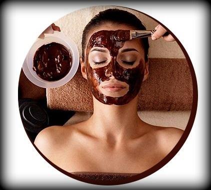 2. Masque Miel et Café