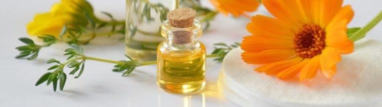 Bienfaits de l'huile de vitamine E pour la peau et les cheveux