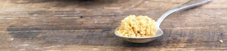 Bienfaits de la lécithine de soja sur la santé