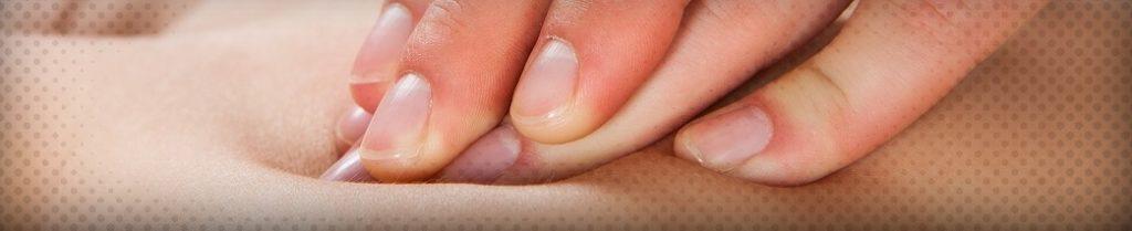 L'acupressure et ses vertus