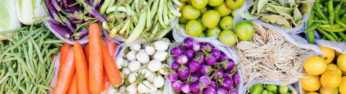 TOP 20 des aliments riches en fibres et leurs bienfaits sur la santé