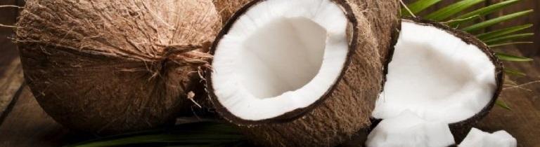 Utilisations possibles de l'huile de noix de coco (alimentation, soin du corps, produits ménagers et médecine naturelle)