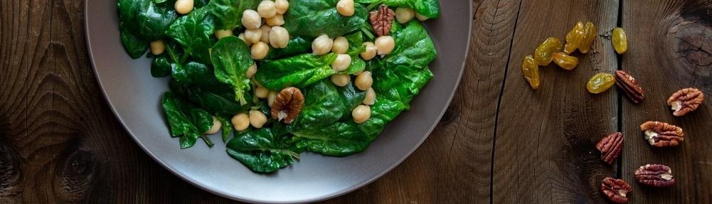 Bienfaits de l'acide folique / folate (vitamine B9) sur la santé