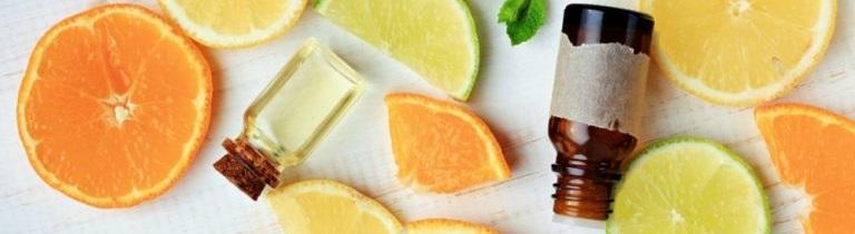 Bienfaits de l'huile essentielle de citron sur la santé