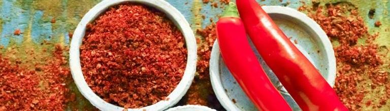 Bienfaits du piment de Cayenne sur la santé