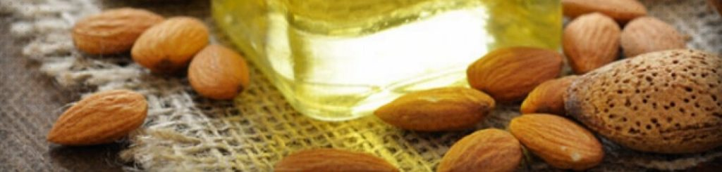 Les bienfaits de l'huile d'amande