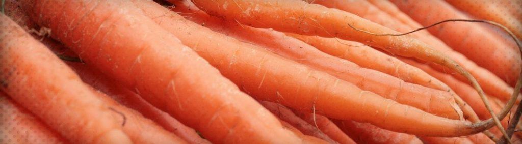 Les bienfaits de l'huile de graine de carotte