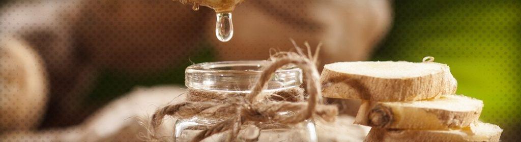 Les bienfaits de l'huile essentielle de gingembre
