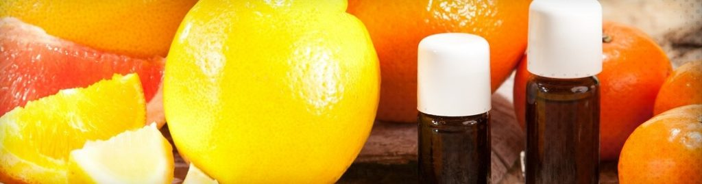 Les bienfaits de l'huile essentielle de pamplemousse