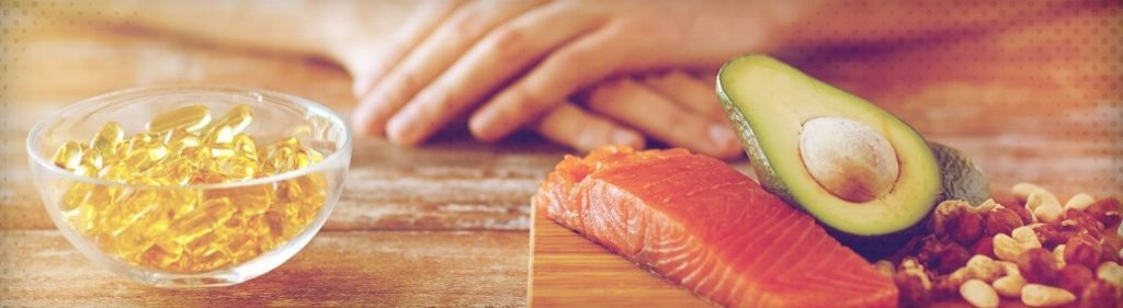 Les bienfaits des acides gras oméga-3