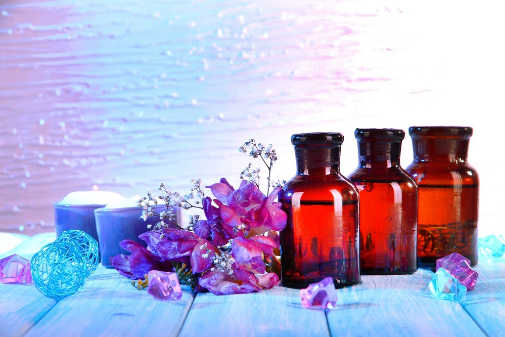 Les meilleures huiles essentielles pour l'arthrite