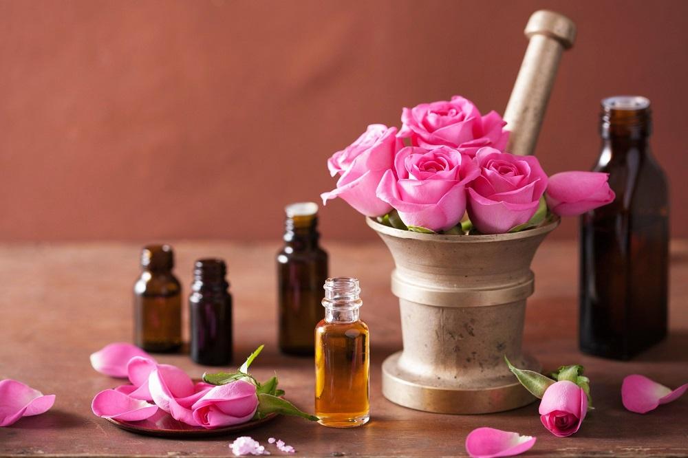 Les meilleures huiles essentielles pour la toux