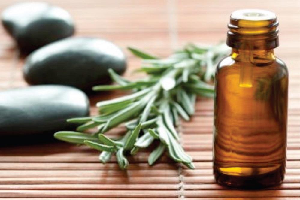 Les meilleures huiles essentielles pour perdre du poids