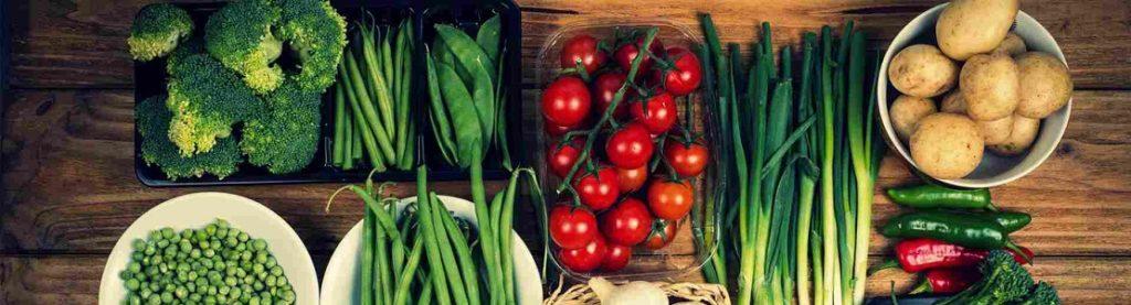 Bienfaits de la vitamine E sur la santé