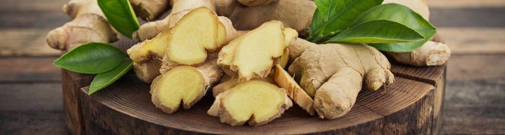 Bienfaits du gingembre sur la santé