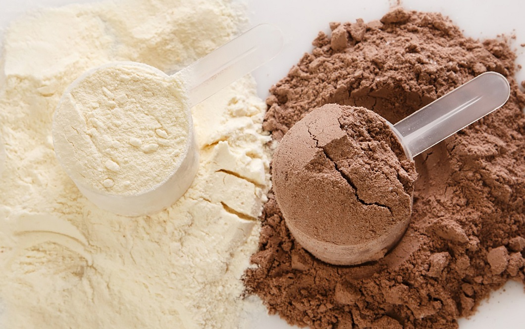 Quelles sont les meilleures protéines en poudre végétaliennes ?