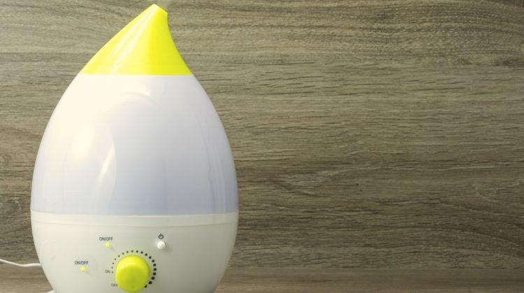 Un humidificateur peut-il aider à prévenir l'acné d'hiver ?