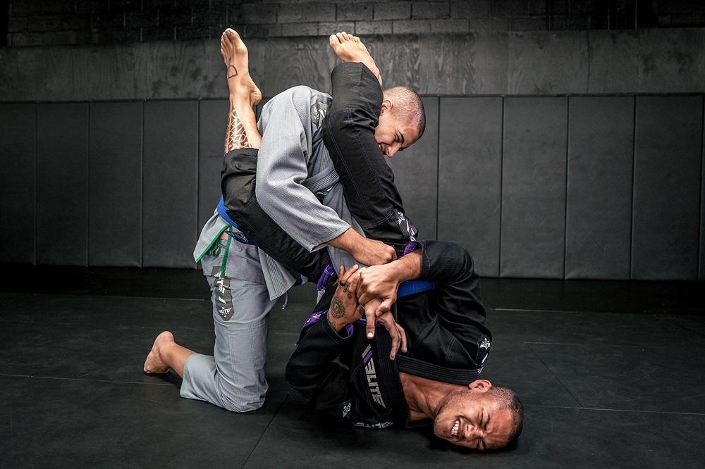 10 compléments alimentaires pour le jiu-jitsu