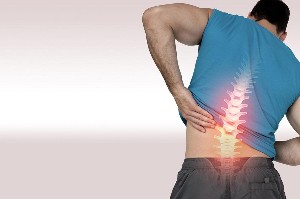 15 remèdes naturels contre le mal de dos