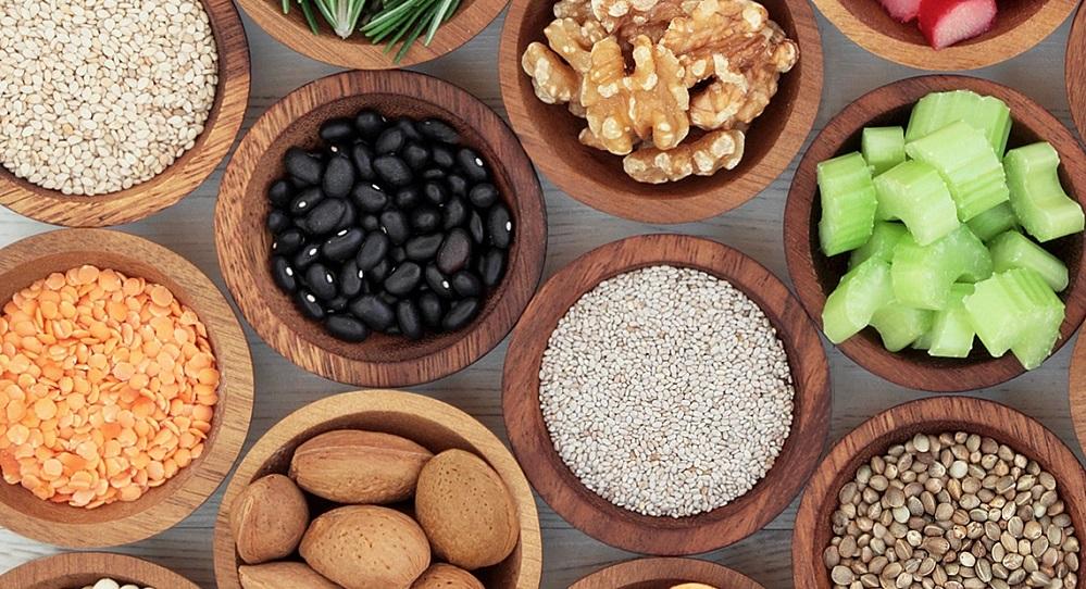 20 aliments riches en fibres et leurs bienfaits