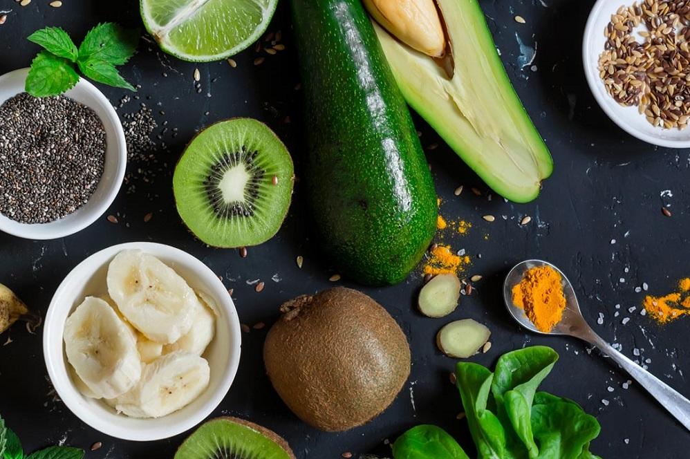 5 aliments pour réduire l'inflammation chronique