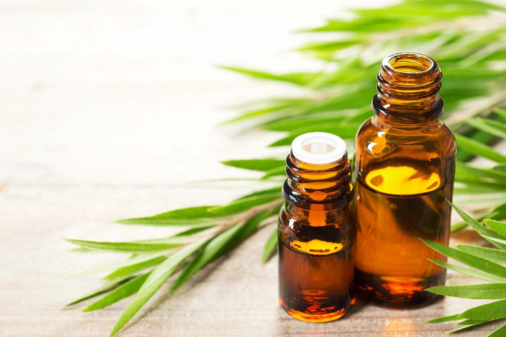 5 façons d'utiliser l'huile d'arbre à thé pour l'acné