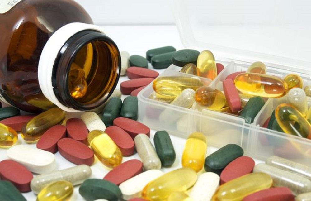 6 suppléments de vitamines pour l'acné