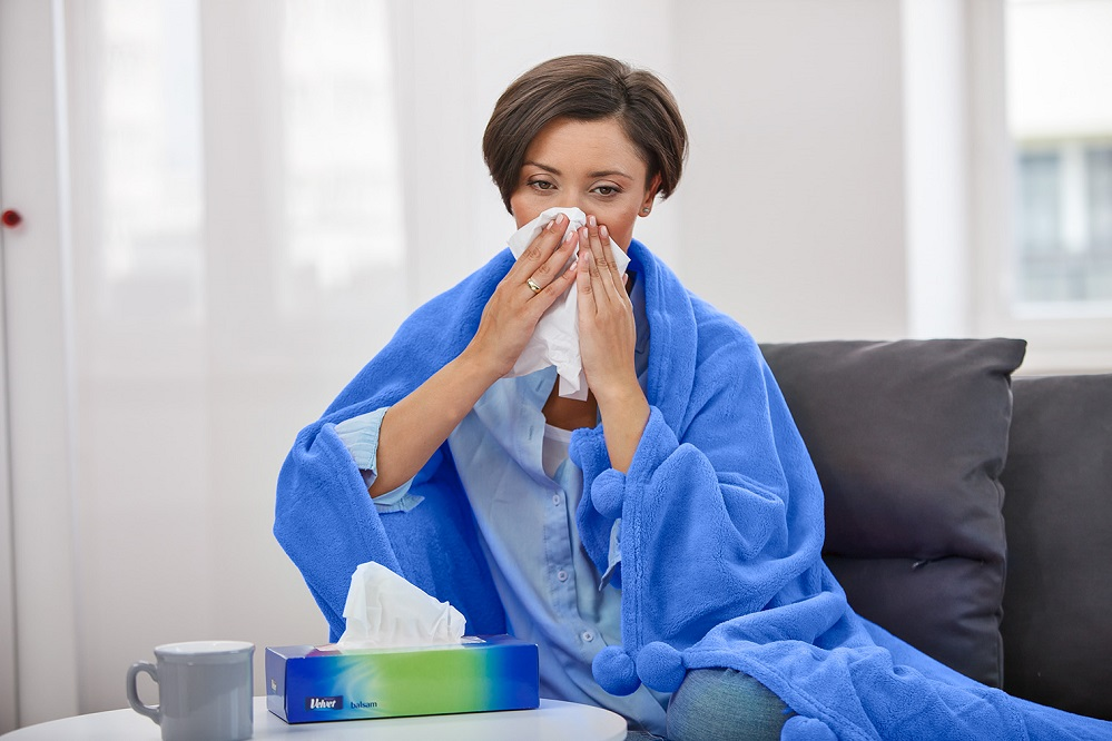 7 plantes et vitamines pour combattre le rhume