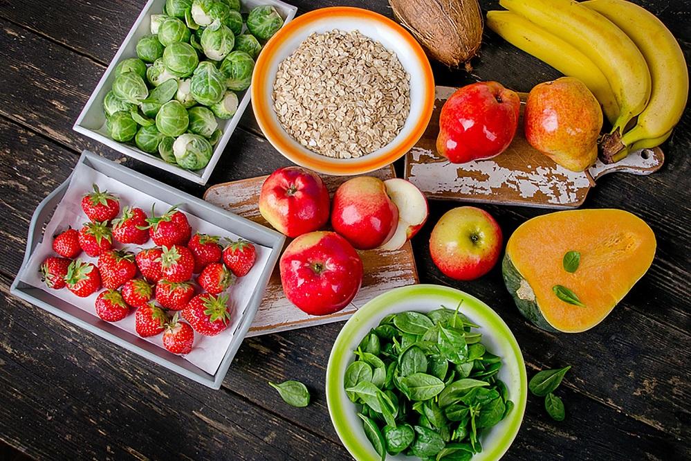 Aliments pour prévenir la constipation