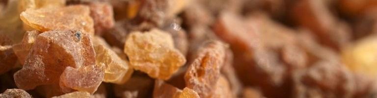 Bienfaits de l'huile essentielle de myrrhe sur la santé