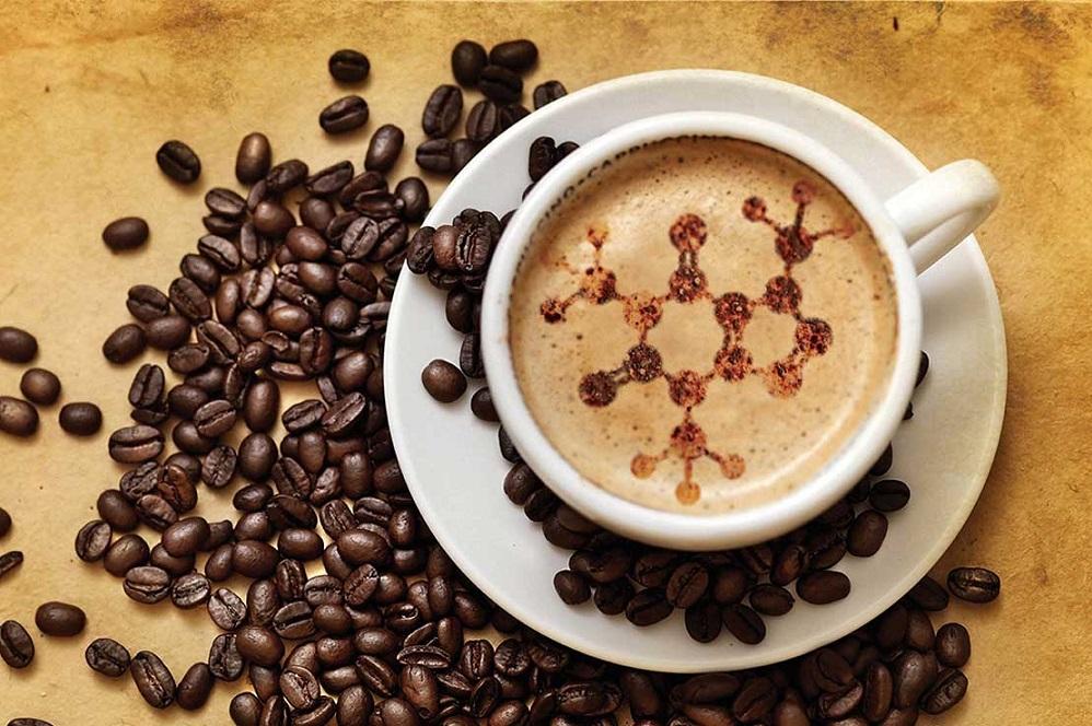 Bienfaits de la caféine sur la santé