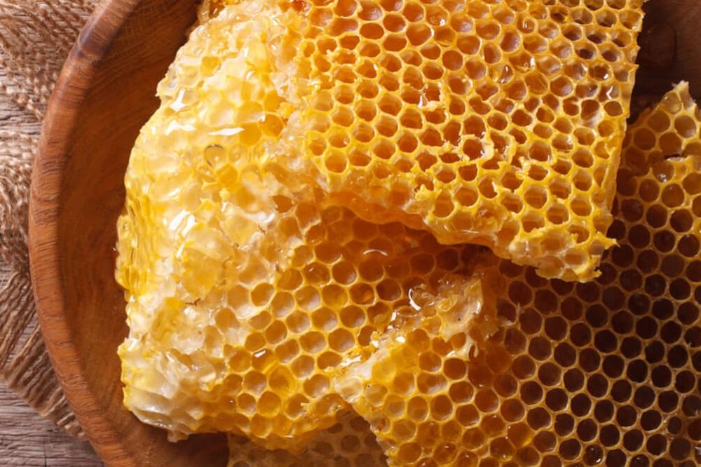Bienfaits de la cire d'abeille sur la santé