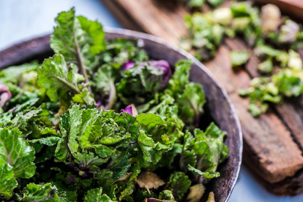 Bienfaits de la vitamine K sur la santé