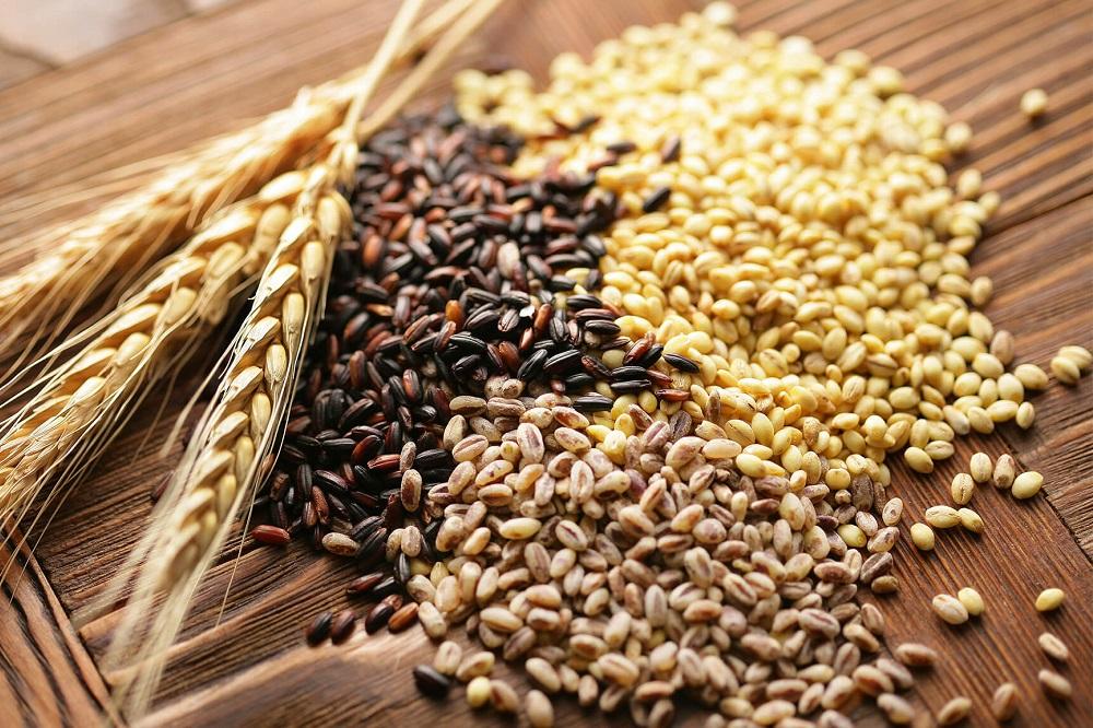 Bienfaits des grains entiers sur la santé