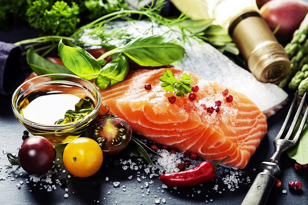 Bienfaits des huiles de poisson sur la santé