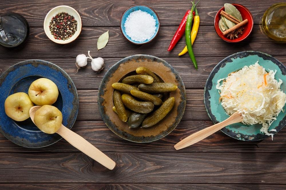 Bienfaits des probiotiques sur la santé