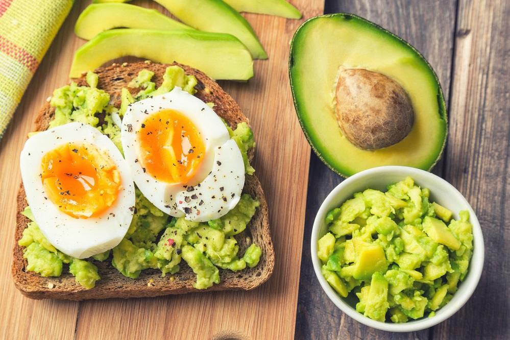 Bienfaits du complexe de vitamine B sur la santé