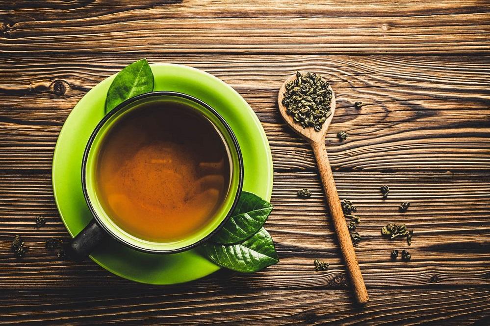 Bienfaits du thé vert sur la santé