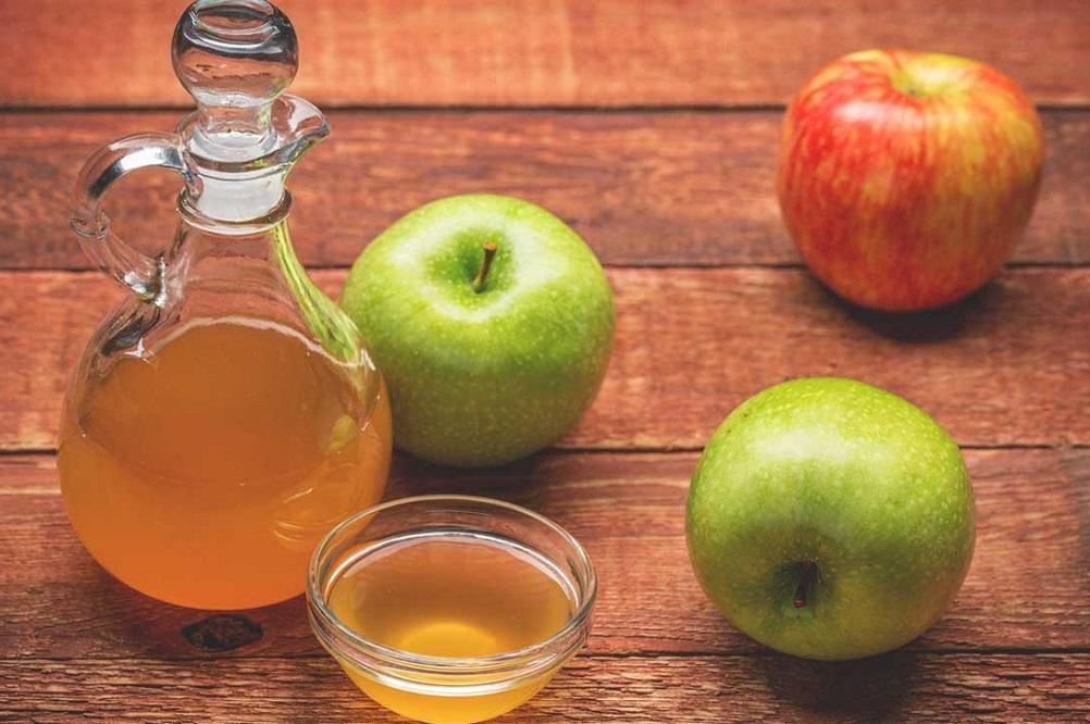 Bienfaits du vinaigre de cidre de pomme sur la santé