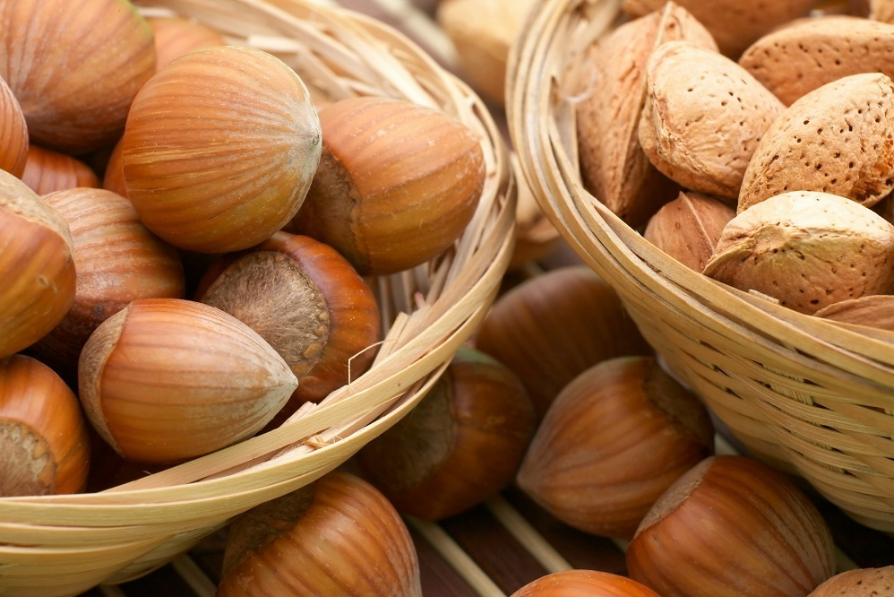 Bienfaits pour la santé de manger des noix