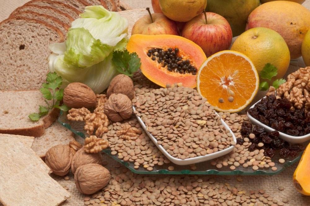 Comment augmenter naturellement votre apport en fibres ?