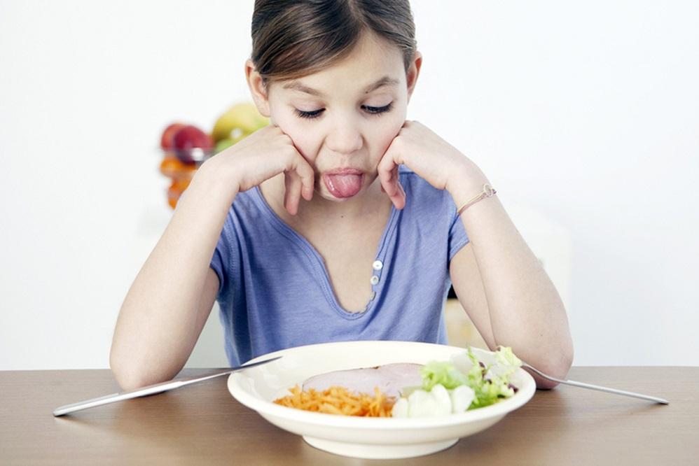 Comment encourager les enfants à manger leurs légumes ?
