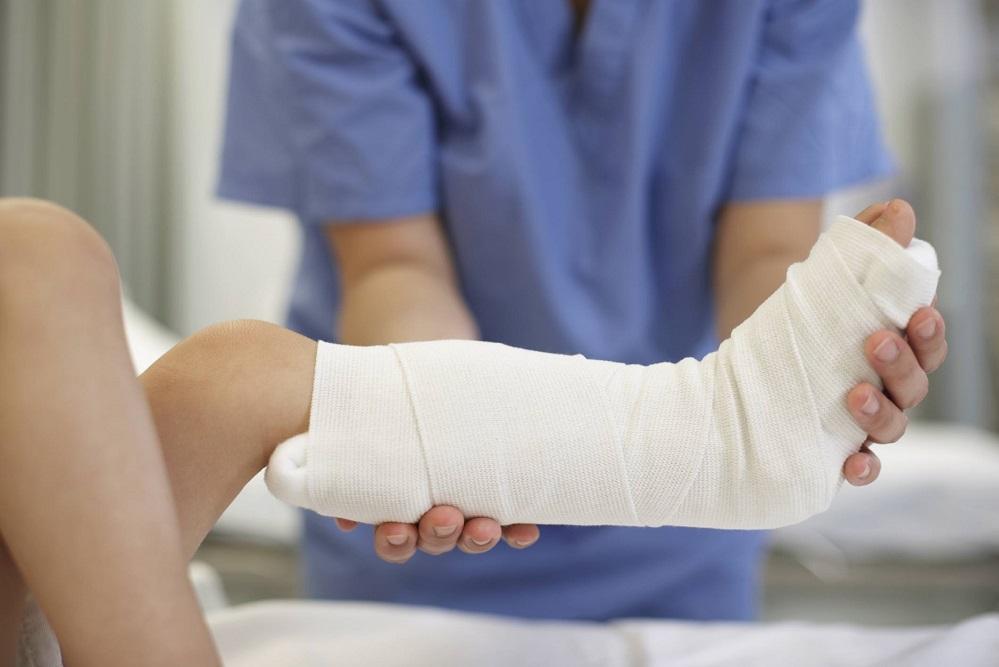 Comment soigner une fracture osseuse plus rapidement ?