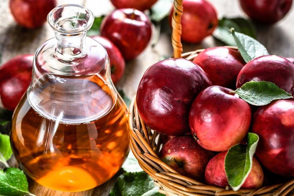 Comment utiliser le vinaigre de cidre de pomme pour l'acné ?
