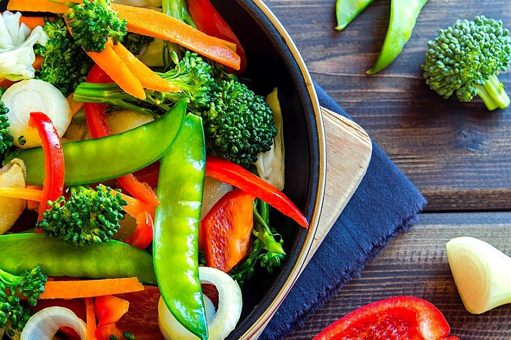 Consommer des protéines à partir d'un régime végétarien ou sans viande