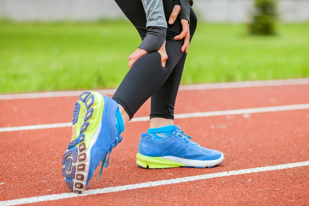 Crampes musculaires et carences minérales