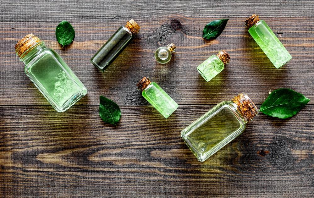 10 recettes à base d'huile d'arbre à thé pour l'acné